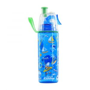 Smily Kiddos Blue Sports Drink Bottle