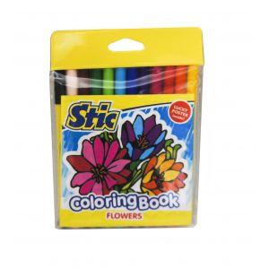 Stic Sketchpens Colorstix Includes Frootstix