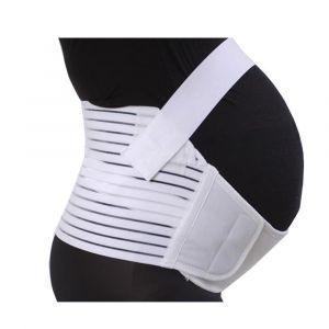 Sunveno Pregnancy Support Belt White - M