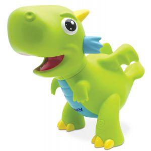 Tomy Toomies Light Up Bathtime Dragon Toy
