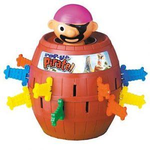 Tomy Toomies Pop Up Pirate Toy