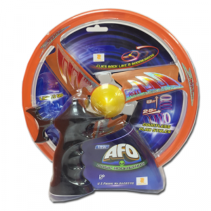 Tosy Tosy AFO Boomerang Toy