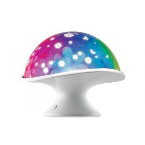 Uncle Milton - Moonlight Mushroom