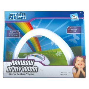 Uncle Milton - Rainbow In My Room