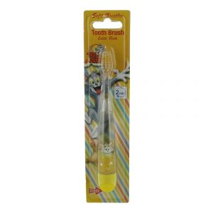 Warner Bros Tom And Jerry Little Teeth Toothbrush