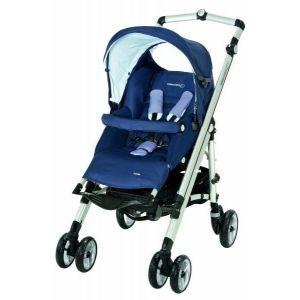 Bebe Confort Dress Blues Loola Up Full Stroller