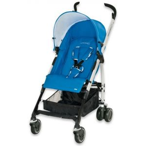 Bebe Confort Mila Stroller - Checker Blue