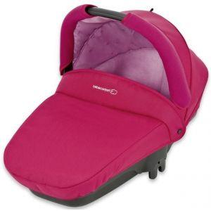 Bebe Confort Violet Compact Carrycot - Sweet Cerise