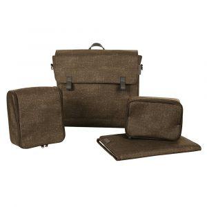 Maxi-Cosi Nomad Sand Modern Diaper Bag