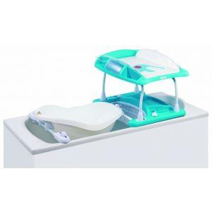 Bebe Confort Blue Duo Bain & Lange Amplitude Bebe Doux , Bath Tub