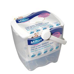 Milton Bottle Sterilising Unit