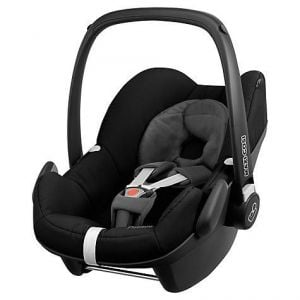 Maxi-Cosi Origami Black Pebble Carseat