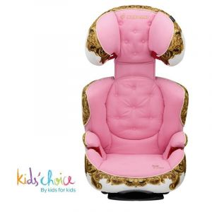 Maxi-Cosi Princess Pink Rodi AirProtect Carseat