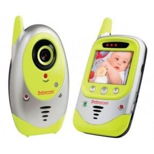 Bebecom Baby Monitor With Camera
