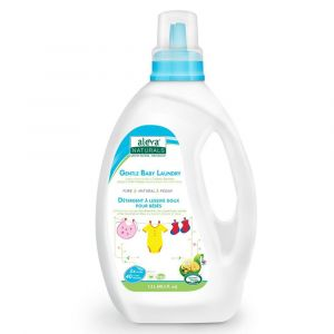 AlevaNaturals -Gentle Baby Laundry 1.2L