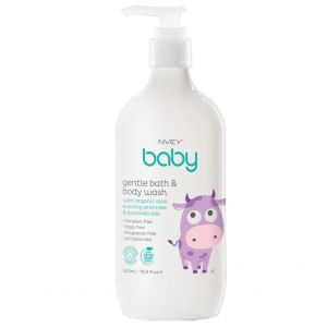 Nvey Baby Body Wash - 500ml
