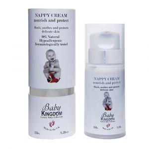Baby Kingdom Nappy Cream 150ml