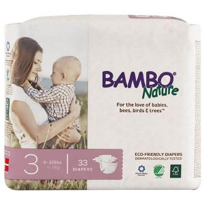 Bambo Nature Dream Midi Size 3 5-9 kg