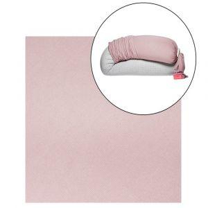 BBhugme Eco-cotton Sleeve - Dusty Pink