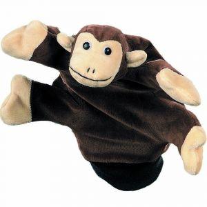 Beleduc Handpuppet - Monkey
