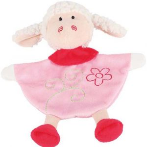 Beleduc Handpuppet - Sheep Sally