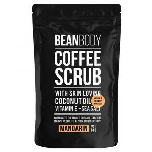 Bean Body Mandarin Coffee Scrub