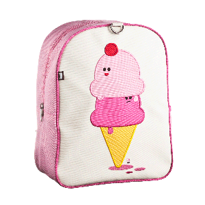 BeatrixNY Dolce & Panna The Ice Creams Little Kid Backpack