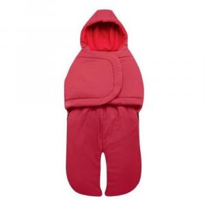 Bebe Confort Intense Red Footmuff