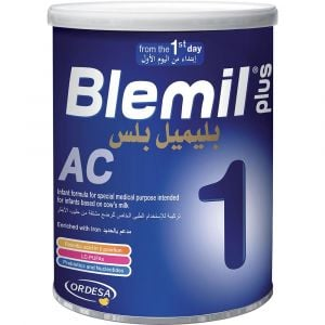 Blemil Plus Ac 400 gm Powder (0-6 months)
