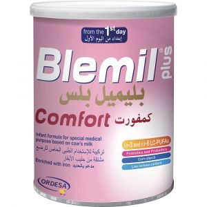 Blemil Plus Comfort 400 gm Powder (0-6 months)