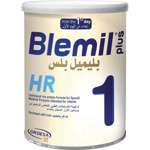 Blemil Plus 1 Hydrolyzed Rice 400 gm Powder (0-6 months)