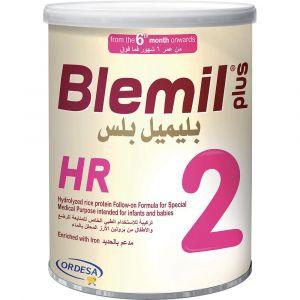 Blemil Plus 2 Hr 400 gm Powder (6 months- 3 years)