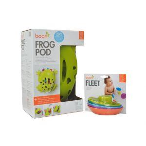 Boon Bath Set - 2- Bath Toys