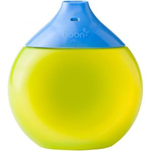 Boon Green Kid's Fluid Sippy Cup
