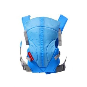 Baby Plus Blue Baby Carrier
