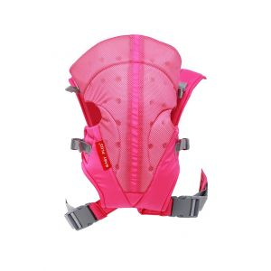 Baby Plus Pink Baby Carrier