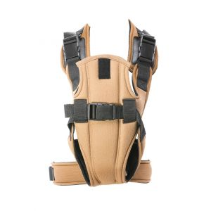 Baby Plus Brown Baby Carrier