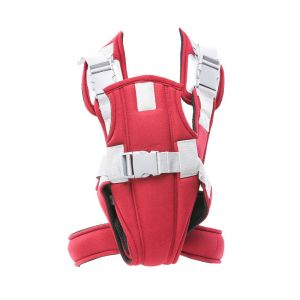 Baby Plus Maroon Baby Carrier