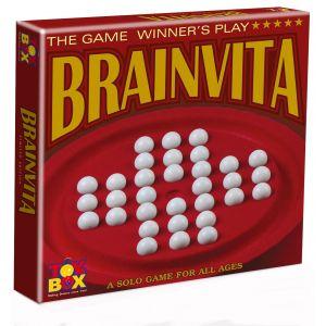Toys Box Brainvita - Sr.