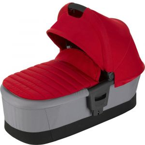 Britax Romer Affinity 2 Carrycot - Flame Red
