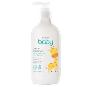 Nvey Baby Shampoo - 500ml