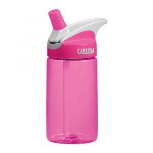 CamelBak eddy Kids .4L Pink Water Bottle