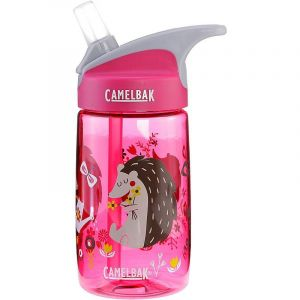 CamelBak Eddy Hedgehogs Kids Water Bottle - 400ml