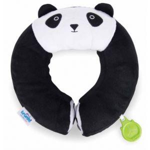 Trunki Yondi Panda Pablo Neck Roll Cushion