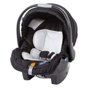 Chicco Keyfit Carseat - Night Black