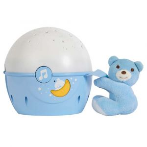 Chicco Blue Fd Next2 Stars Toy