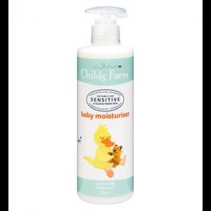 Childs Farm Mild Fragranced Baby Moisturiser - 250ml
