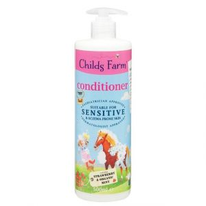 Childs Farm Conditioner for Unruly Hair - 500ml