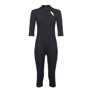 COEGA Ladies Slimkini 3/4 Black