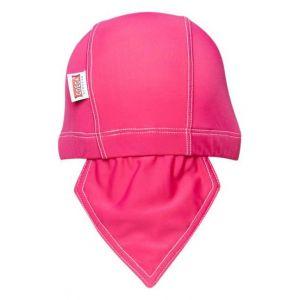 COEGA Sun & Swim Cap Girl (Pink Magenta)